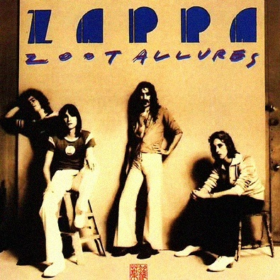 The Torture Never Stops by Frank Zappa