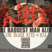 The Baddest Man Alive by The Black Keys & RZA