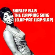 &ldquo;The Clapping Song&rdquo; by Shirley Ellis <br>(from abigail.deeks)