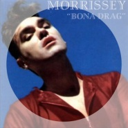 Everyday Is Like Sunday by Morrissey