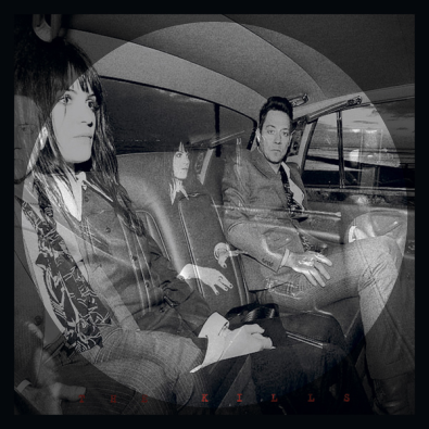 Baby Says by The Kills