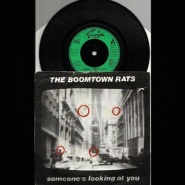 Someone's Looking At You by The Boomtown Rats