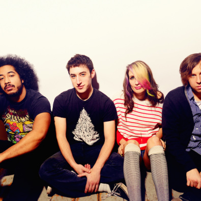 Mister Difficult by Speedy Ortiz