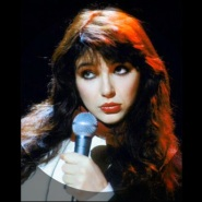 Sexual Healing by Kate Bush