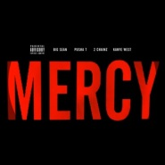 Mercy ft. Big Sean, Pusha T & 2 Chainz by Kanye West