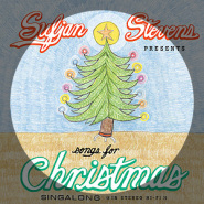That was the Worst Christmas Ever! by Sufjan Stevens