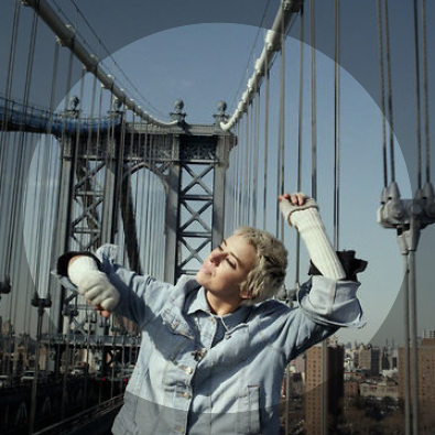 Manhattan by Cat Power