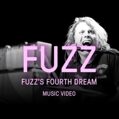 Fuzz's Fourth Dream by Fuzz