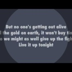 Out Alive by Ke$ha (from sycamorehank)