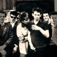 I'm a Man You Don't Meet Every Day by The Pogues