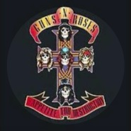 Mr. Brownstone by Guns N' Roses