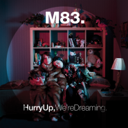 Claudia Lewis by M83