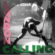 Train In Vain by The Clash