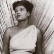 Five Pound Box of Money by Pearl Bailey