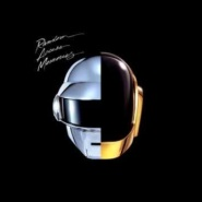 Get Lucky (ft. Pharrell Williams) by Daft Punk