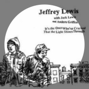 Alphabet by Jeffrey Lewis