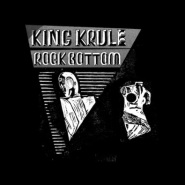 Rock Bottom by King Krule