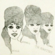 Baby, I Love You by The Ronettes