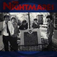 Baseball Altamont by The Nightmares