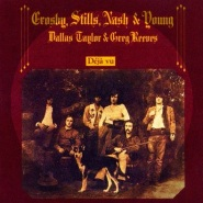 Woodstock by Crosby, Stills, Nash & Young