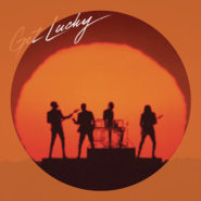 Get Lucky by Daft Punk ft. Pharrell Williams