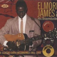 &ldquo;Goodbye Baby&rdquo; by Elmore James &amp; His Broomdusters <br>(from shitsterbauer)