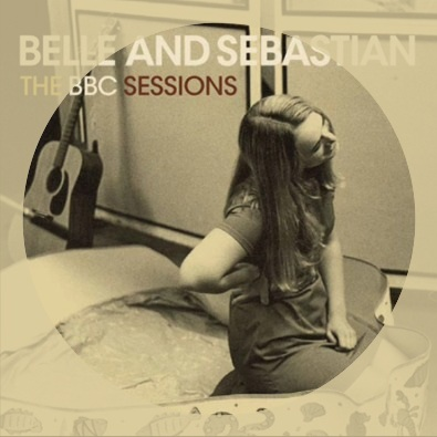 Judy and the Dream of Horses by Belle and Sebastian