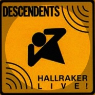 Global Probing (Hallraker) by Descendents