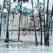 Pyramid (Atoms For Peace rmx 1) by Four Tet