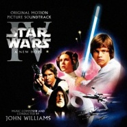 Star Wars Cantina by John Williams