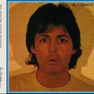Temporary Secretary by Paul McCartney