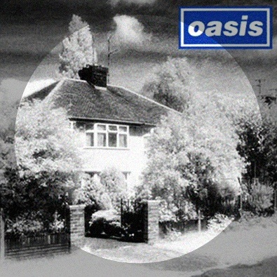 Cloudburst by Oasis