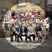 Ghosts That We Knew by Mumford and Sons