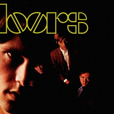 Soul Kitchen by The Doors