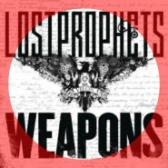 Jesus Walks by Lostprophets