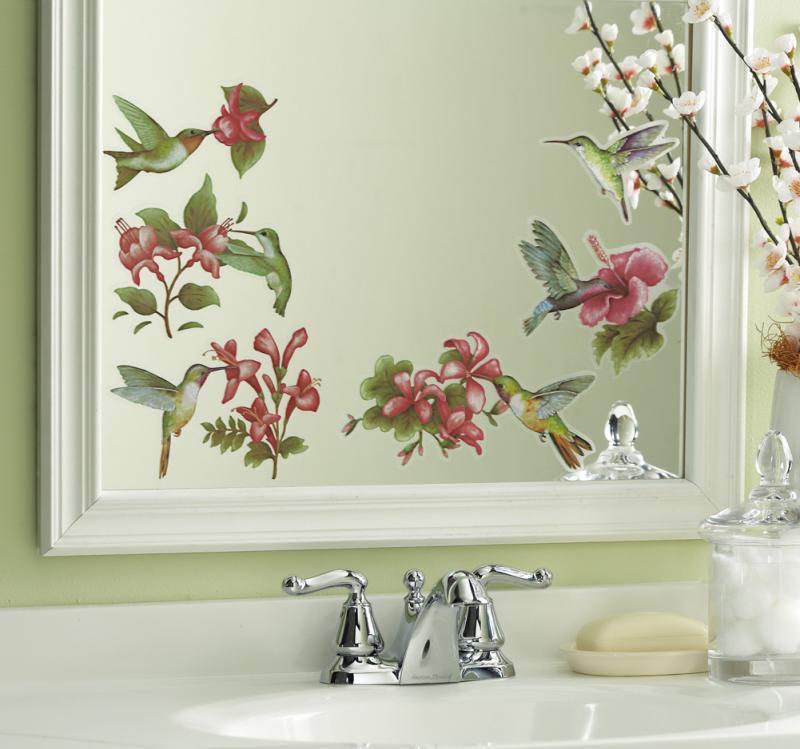 Hummingbird Bathroom Toilet Accessories 3 Pc From   Plusarquitectura.info
