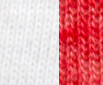 Tri white   tri red