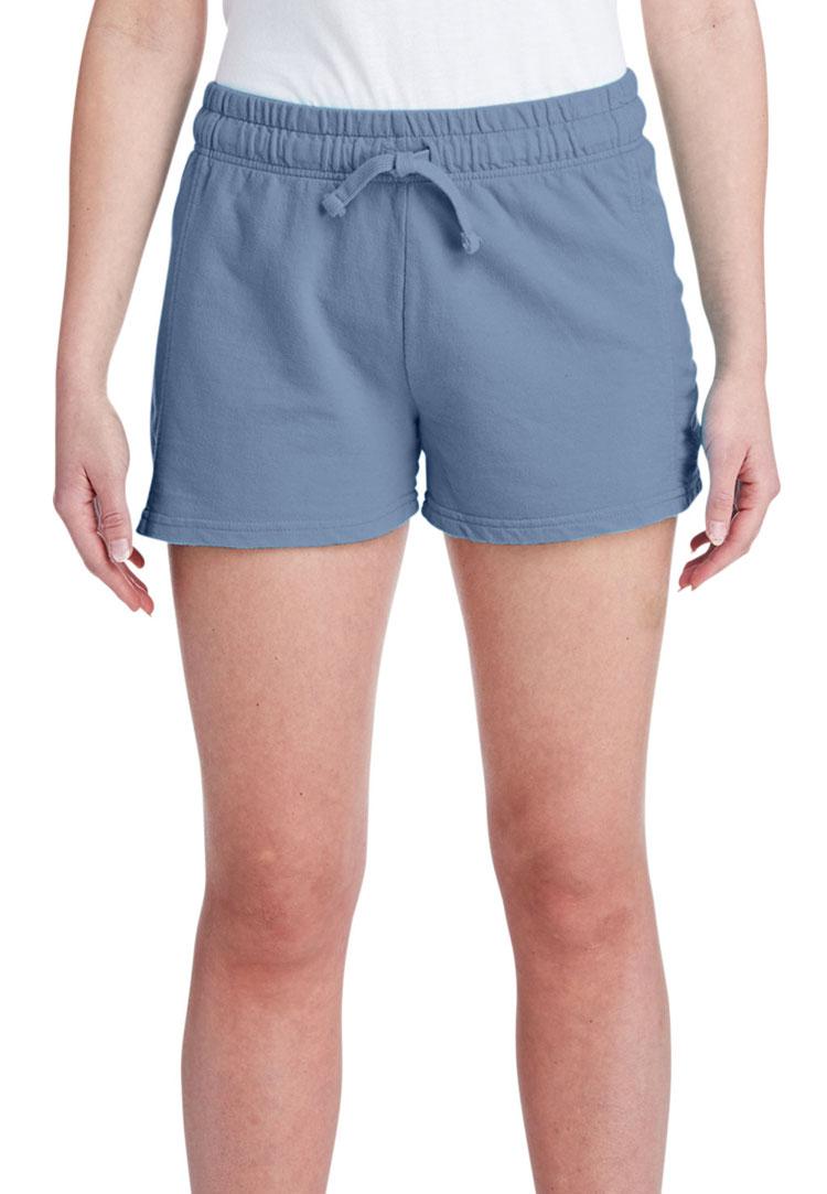Comfort colors 1537l blue jean