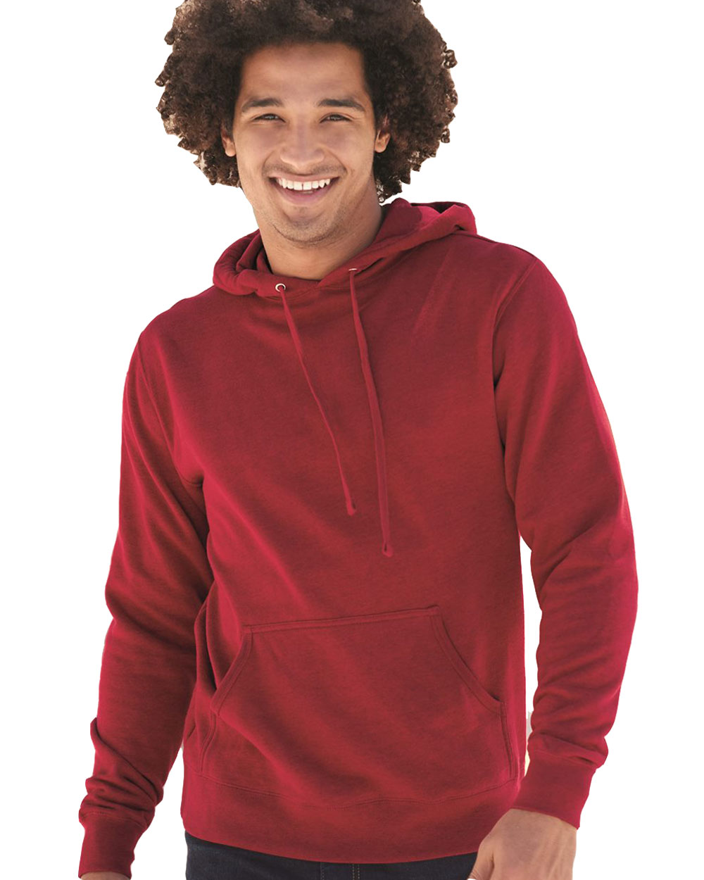 Itc afx4000 red heather