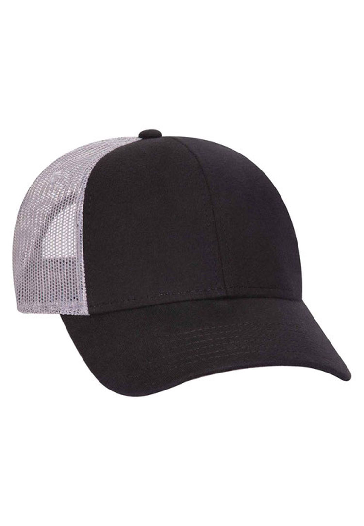 Otto cap 83 932 black black grey