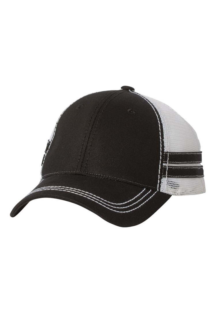 Sportsman 9600 black white