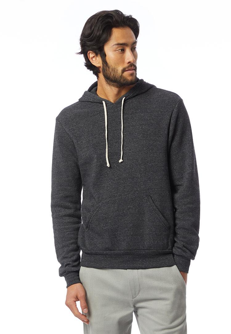 Alternative apparel 9595 black