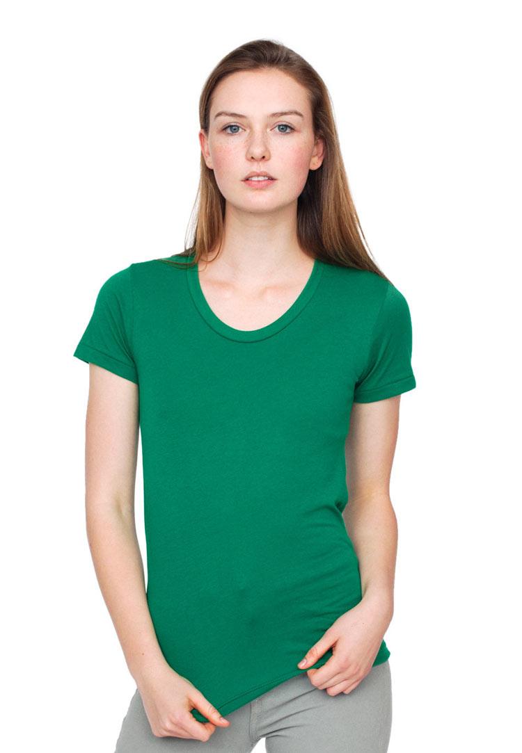 ... American apparel bb301 kelly green ...