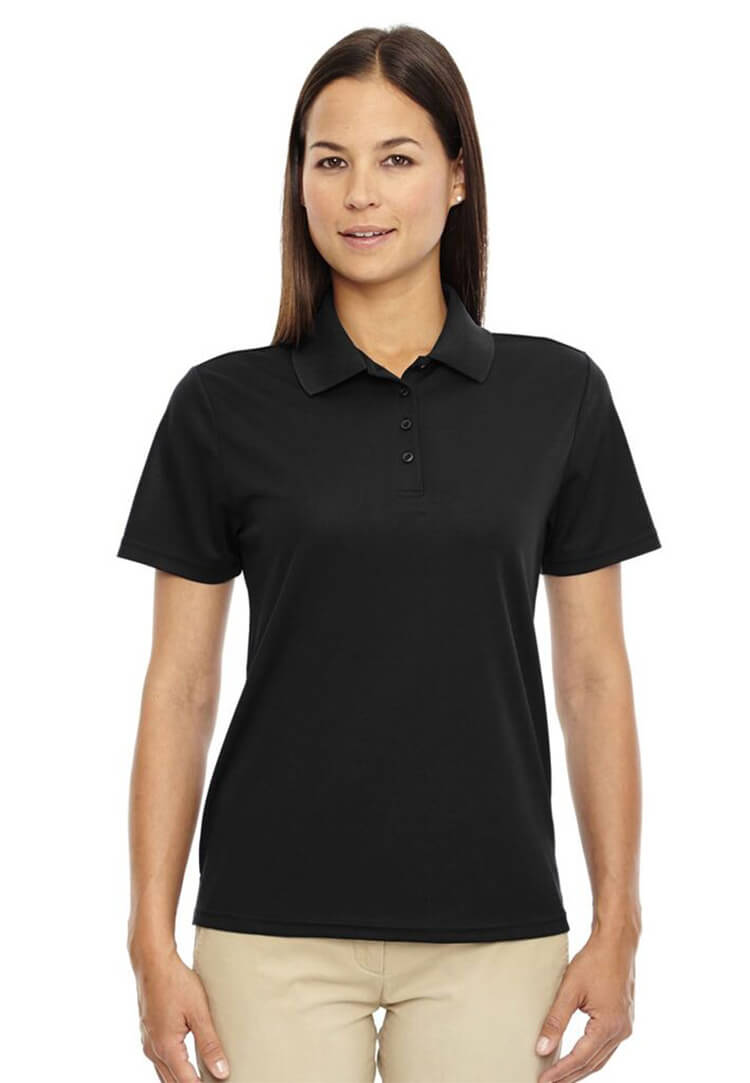 Ashcity 78181 embroidery black