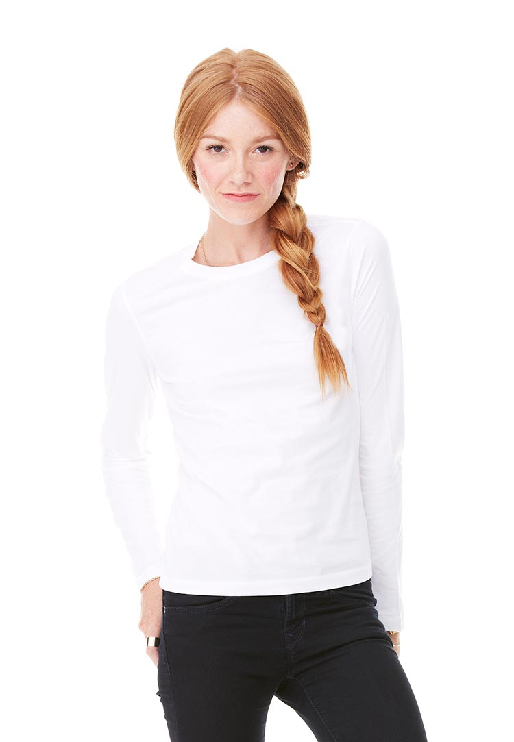 Bella 6500 white