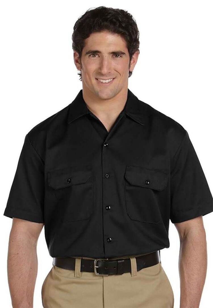 Dickies 1574 embroidery