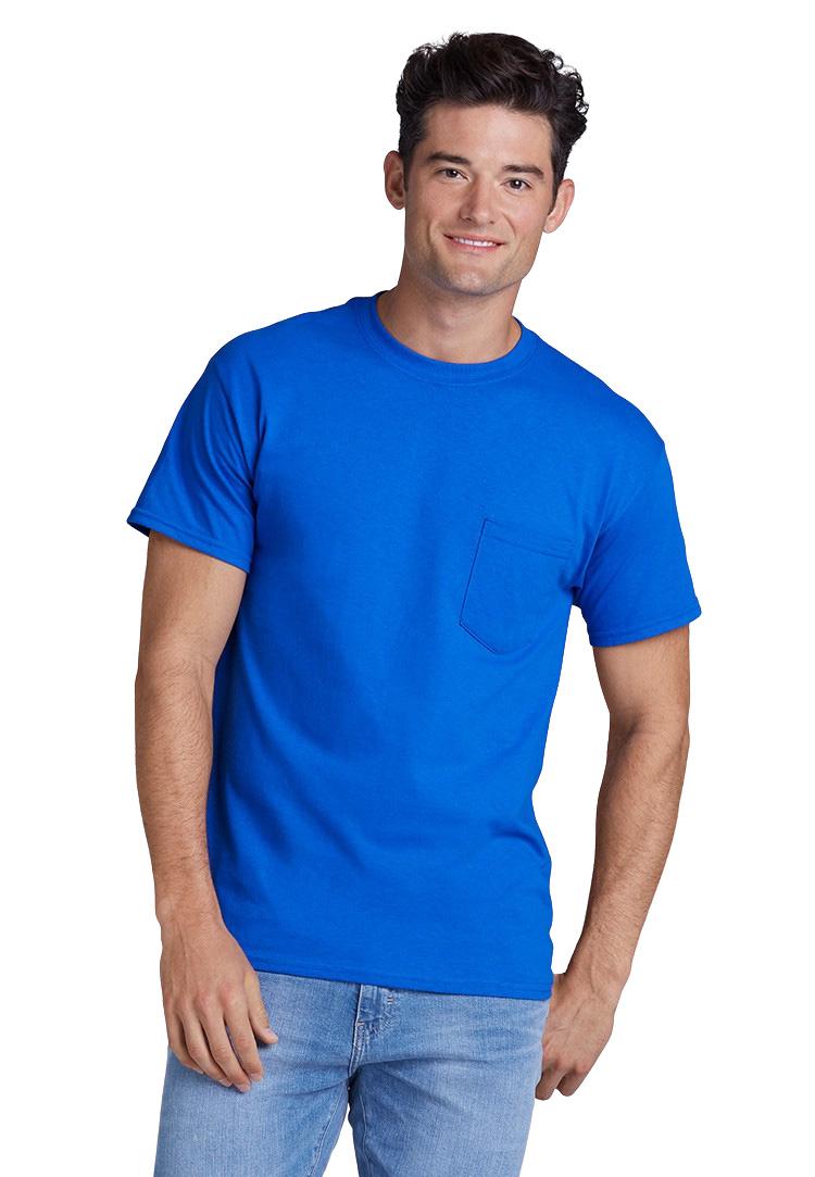 Gildan 5300 royal blue