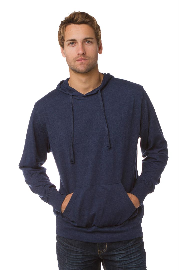 Independent trading co ss150j classic navy heather