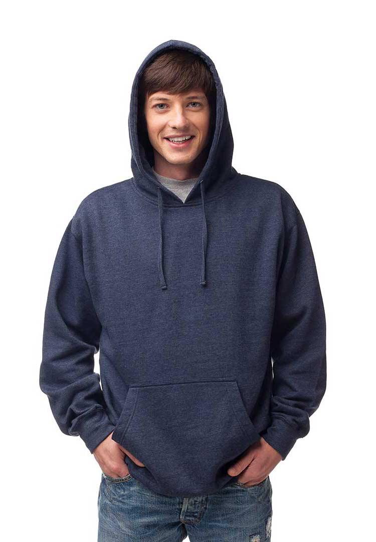 Ss4500 Independent Trading Co Sweatshirt Threadbird