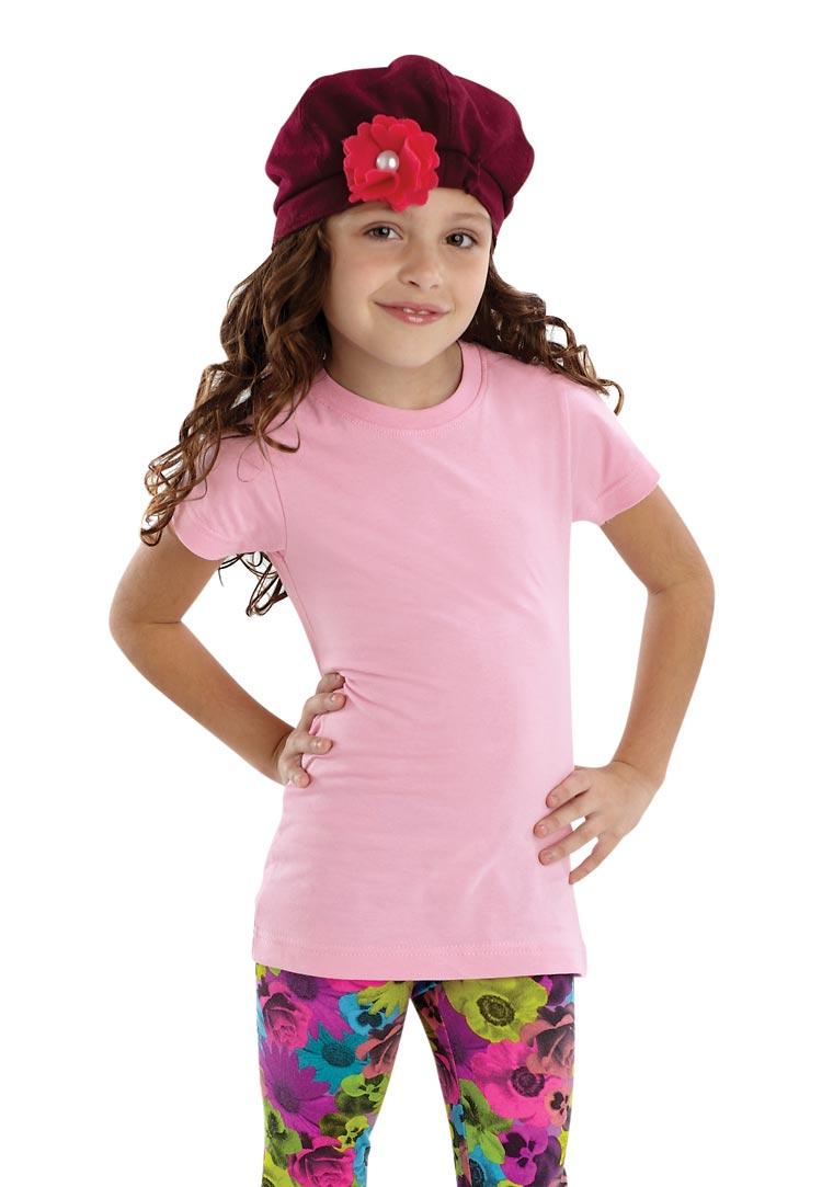Lat sportswear 2616 pink
